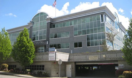 Sparling Technology Center, Lynnwood, WA (Seattle)
