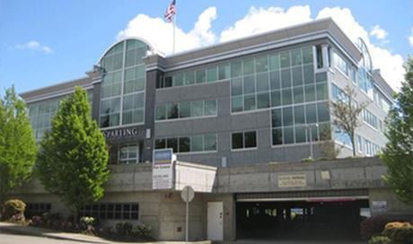 Sparling Technology Center, Lynnwood, WA (Seattle)