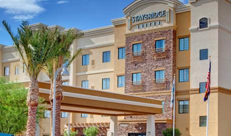 Westgate–Hotel Site Joint Venture,  Glendale, AZ